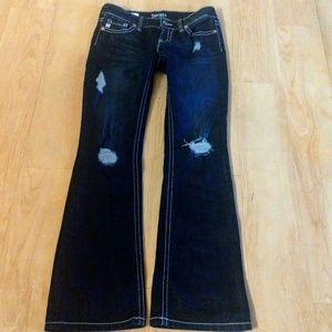 Women's Decree Jeans